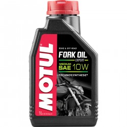 Motul Fork Oil Technosynthesis Expert oleje do widelca