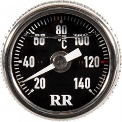 RR Wskaźnik temperatury...