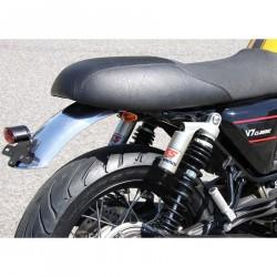 Aluminiowe błotniki LSL do Moto Guzzi V7 Classic / Special (LW)