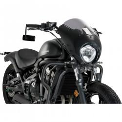 Pokrowiec na kierownicę Dark Night dla Harley Davidson i Kawasaki Vulcan
