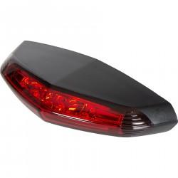 Tylne światło LED z funkcją świateł stopu E-testowane