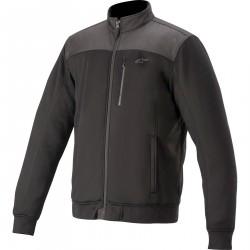 Alpinestars Cafe Track Fleece kurtka tekstylna męska