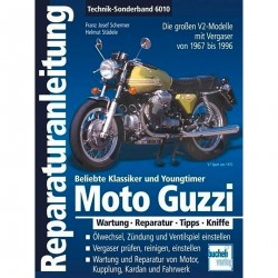 Instrukcja naprawy Moto...