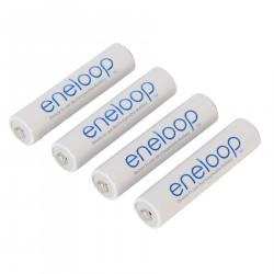 Bateria Sanyo Eneloop AAA...