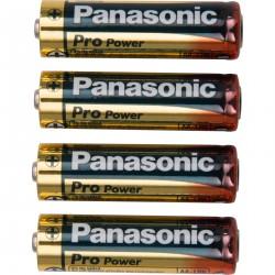 Bateria Mignon LR06 AA 4 STK.