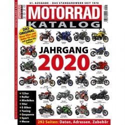 Katalog motocykli 2020...