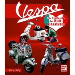 Vespa - Historia kultowego...