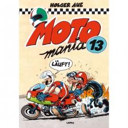 Motomania Komiksy Około 48...