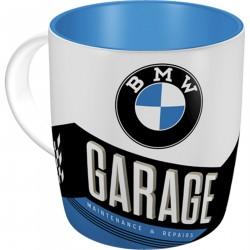 """Kubek BMW """"garaż"""""""