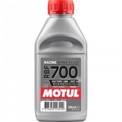 Płyn hamulcowy Motul Racing...