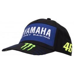 VR46 Yamaha Monster Cap...
