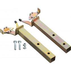 Adaptery kłowe Kern-Stabi M6-8