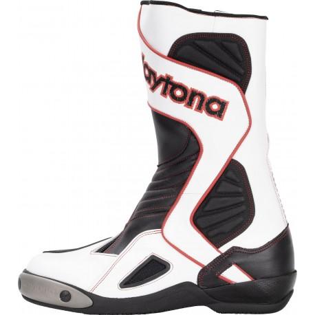 Buty sportowe Daytona Evo Voltex GTX biało czarno czerwony