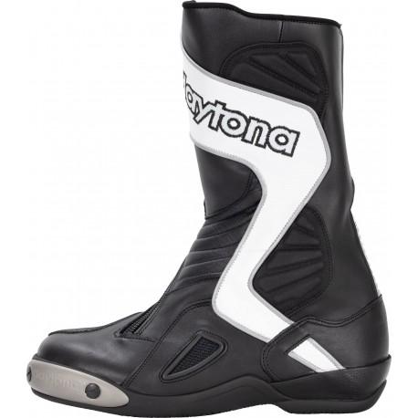 Buty sportowe Daytona Evo Voltex GTX czarno białe