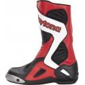 Buty sportowe Daytona Evo Voltex czarno czerwono biały