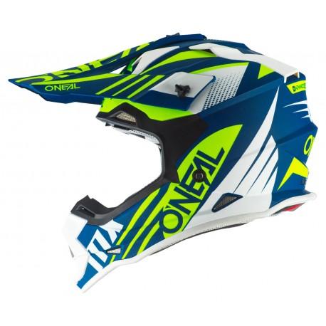 ONEAL 2SRS SPYDE 2.0 Kask motocyklowy  cross enduro
