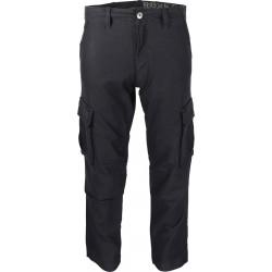 SMOKER Black Jack Cargo spodnie jeansowe męskie