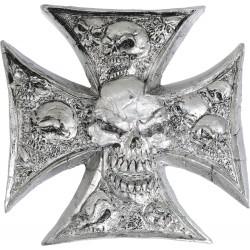 Dekoracyjny emblemat krzyż
