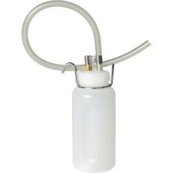 Zbiornik do wymiany płynu hydraulicznego ROTHEWALD 0,5L