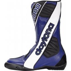 Daytona Security Evo G3 buty sportowe niebiesko biało czarne