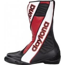 Daytona Security Evo G3  Buty sportowe czarno biało czerwone