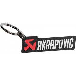 Brelok Akrapovic czarny z...
