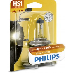Philips Vision Moto HS1 +...