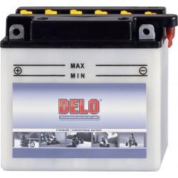 Baterie standardowe DELO