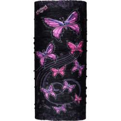 Śmiercionośny Anioł Nocny Motyl Damska wielofunkcyjna chusta