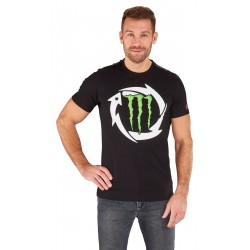 Koszulka Monster * Lorenzo Thunder * męska