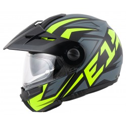 Schuberth E1 Tuareg Yellow...