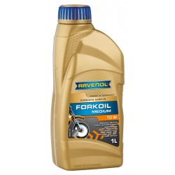 RAVENOL FORKOIL Medium 10W...