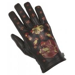 helstons damskie rękawiczki...