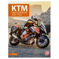 KTM - motocykle od 1953 r,...