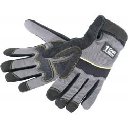 Rękawice robocze CRAFT-MEYER dla motocyklisty