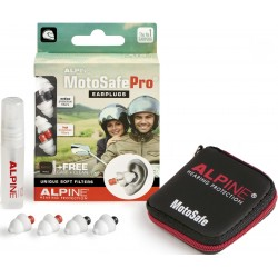 Alpine Motosafe Pro...