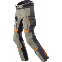 Tekstylne spodnie Vanucci...