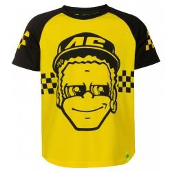 T-shirt dziecięcy VR46...