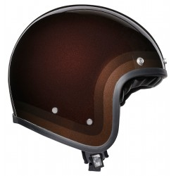 AGV X70 Chocolate typu jet