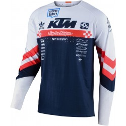 TLD Factory Team Jersey...