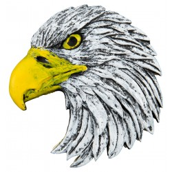 Lethal Threat Emblem Eagle...