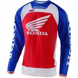 TLD Bolder Honda Jersey...