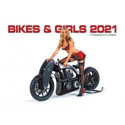 Kalendarz Motocykli i...