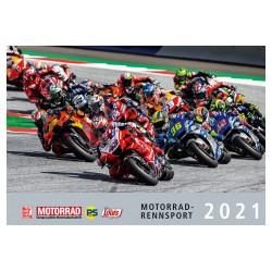 Kalendarz MotoGP 2021