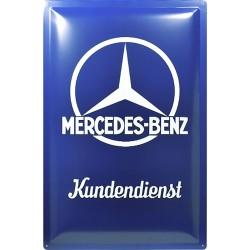 Mercedes-Benz Kundendienst,...