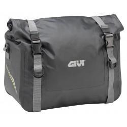 Pojemność tylnej torby Givi...