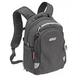 Pojemność plecaka Givi...