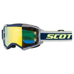 Scott Fury gogle motocrossowe