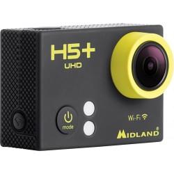 Midland H5+, kamera sportowa