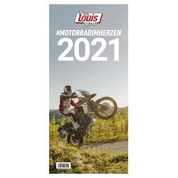 KALENDARZ LOUIS 2021 210 X...
